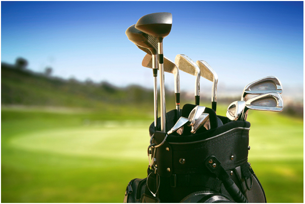 Inter Profession Golf Match