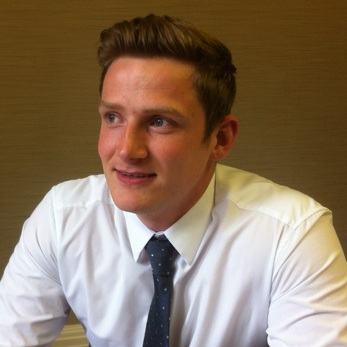 New Graduate Trainee Joins The Team