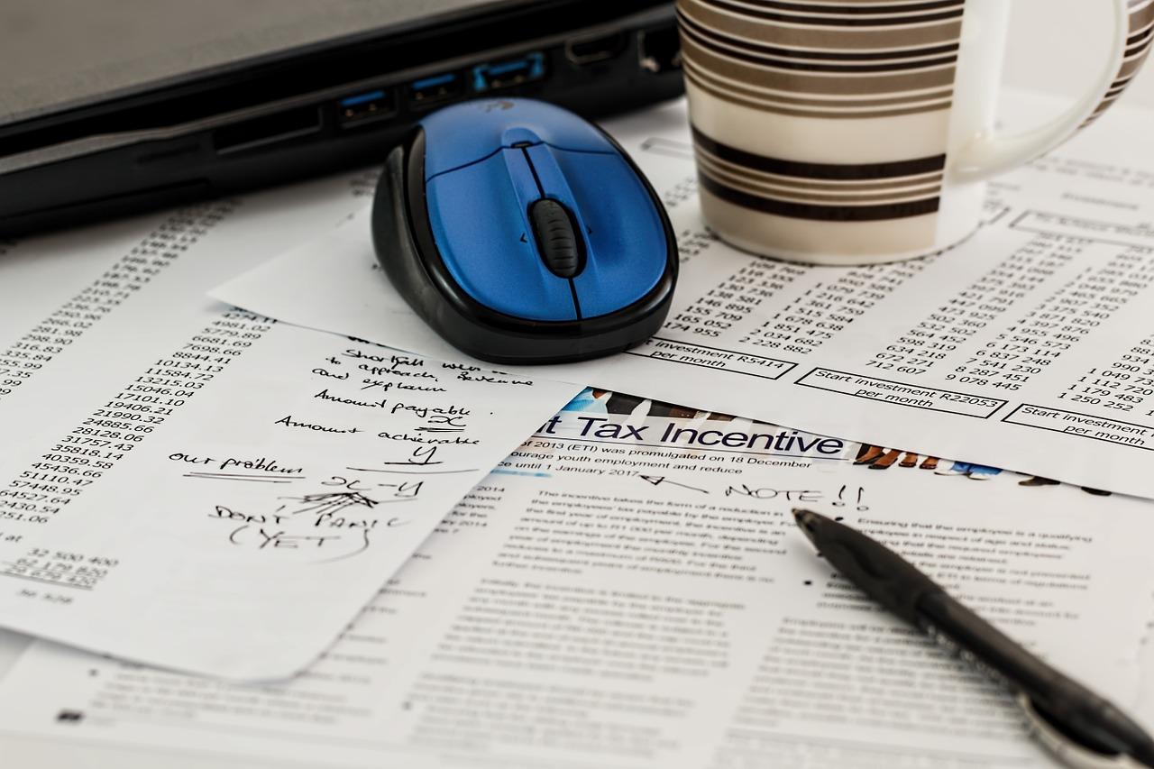Simplifying Corporation Tax