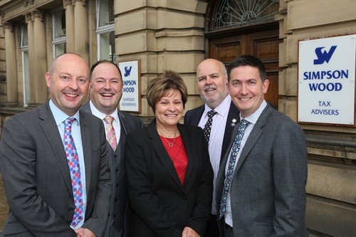 Merger Means Further Expertise From Huddersfield Accountancy Firms