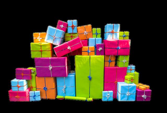 Employee Gifts - Tax Free?
