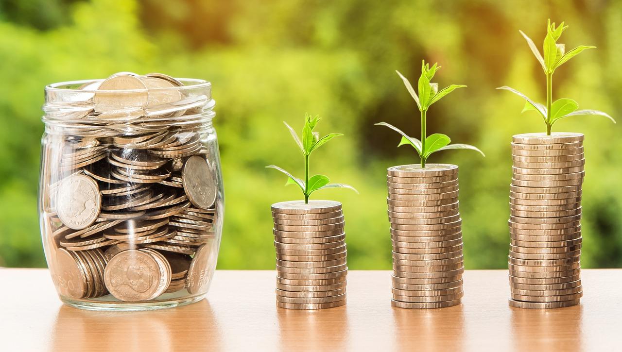Help To Save Accounts
