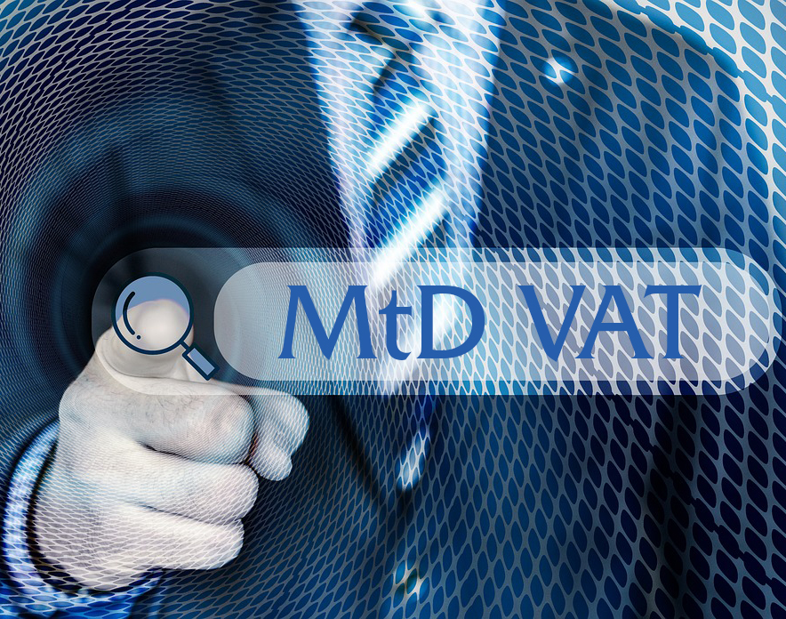 Making Tax Digital for VAT - deadline approaches