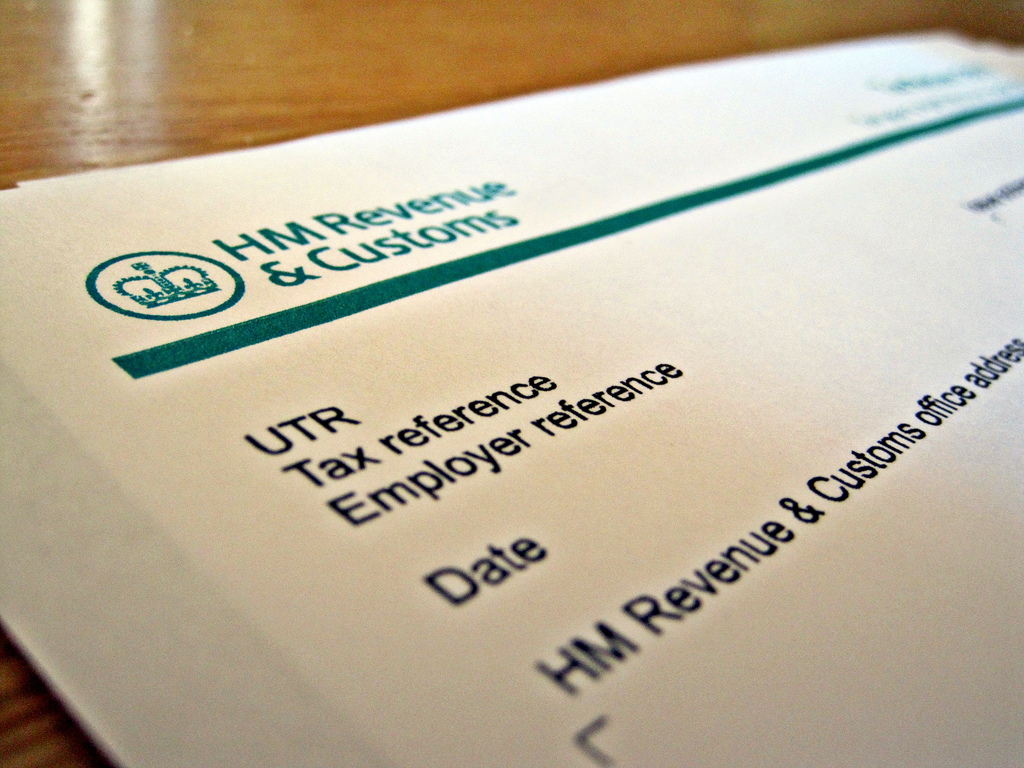 Deadline for 'paper' self assessment tax returns