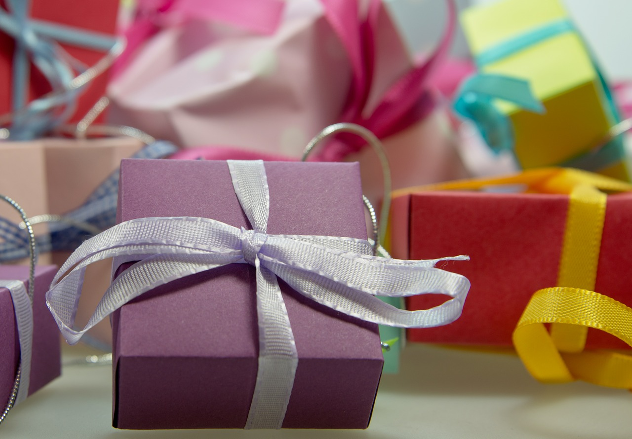 Tax-free gifts to employees