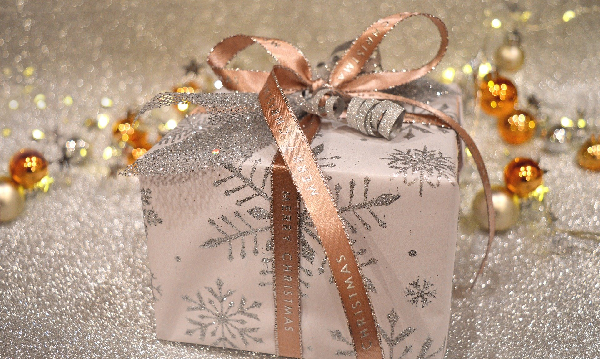 Gifts to employees can be tax-free
