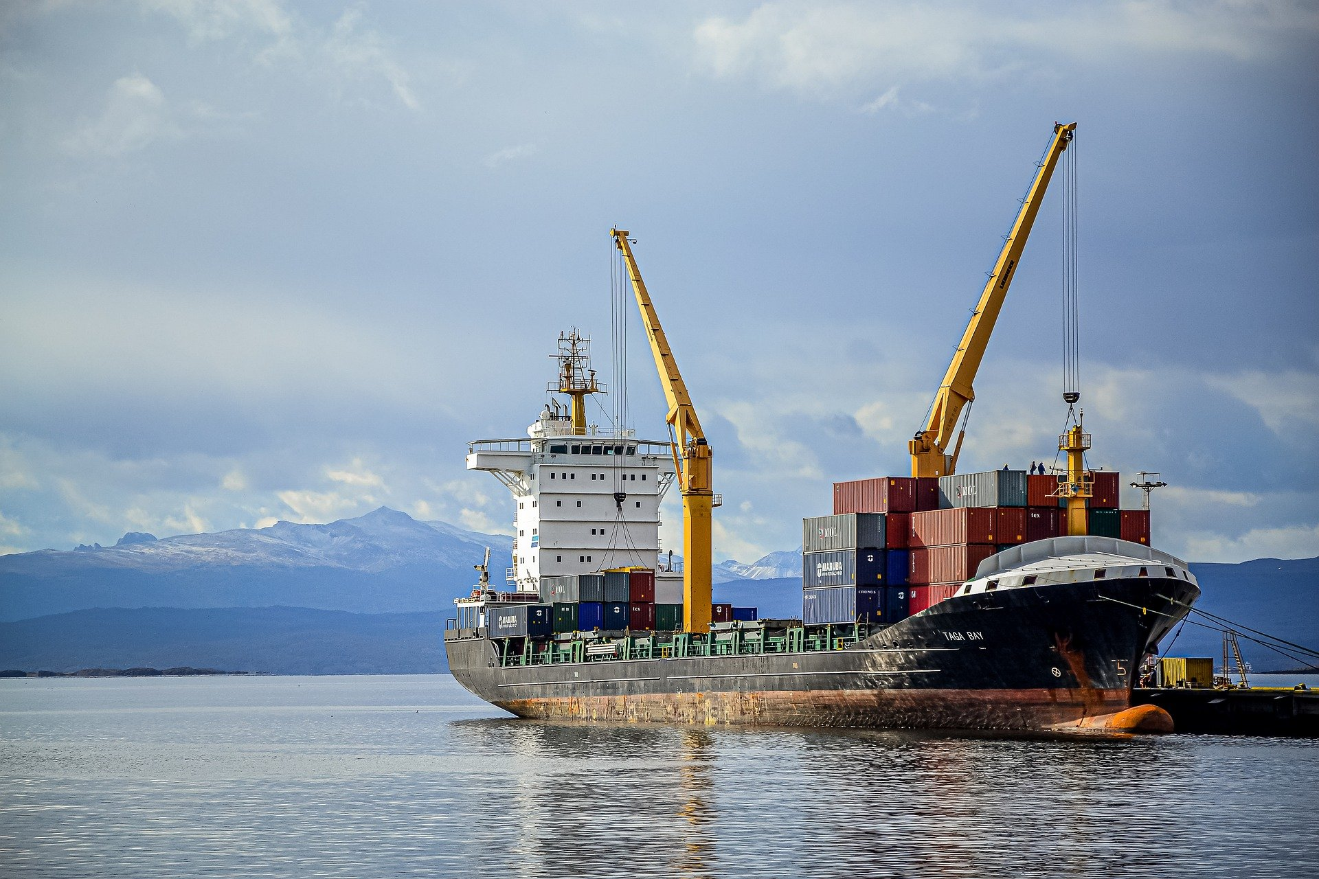 NIC reliefs set for Freeports