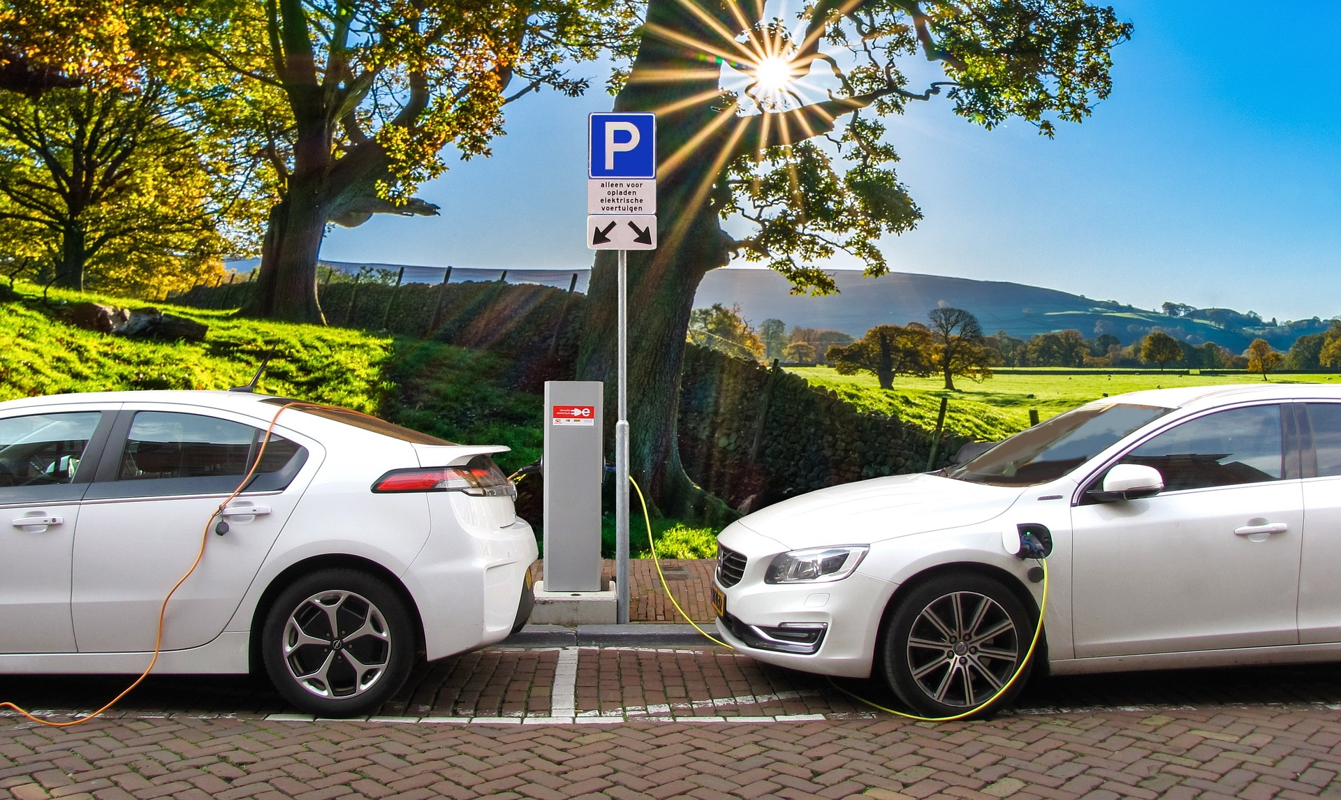 Electric Vehicles - Charging towards the future