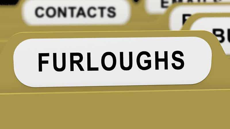 Chancellor warned of redundancies as furlough scheme ends